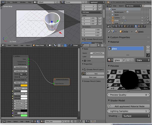 lost_material_setup